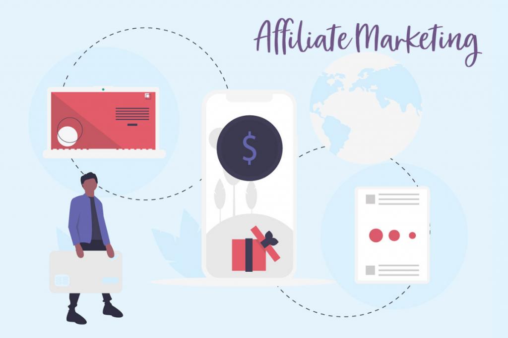 5 Kinh Nghiệm Kiếm Tiền Với Affiliate Marketing Hiệu Quả 2020