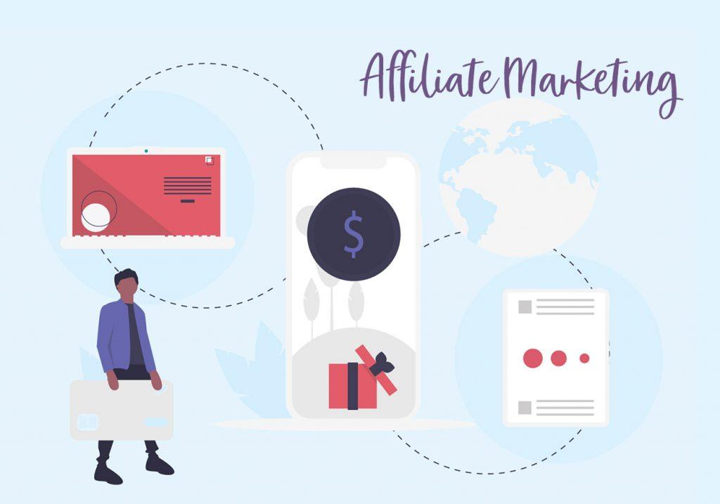 Tại Sao Lại Chọn Affiliate Marketing Để Bắt Đầu?