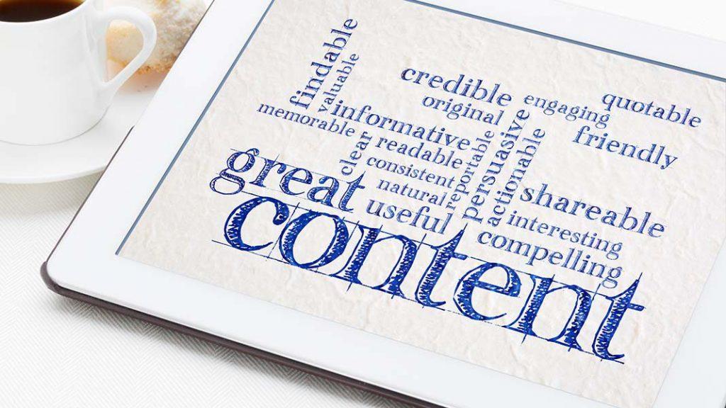 100 Ý Tưởng Giúp Sáng Tạo Không Giới Hạn Về Content Facebook