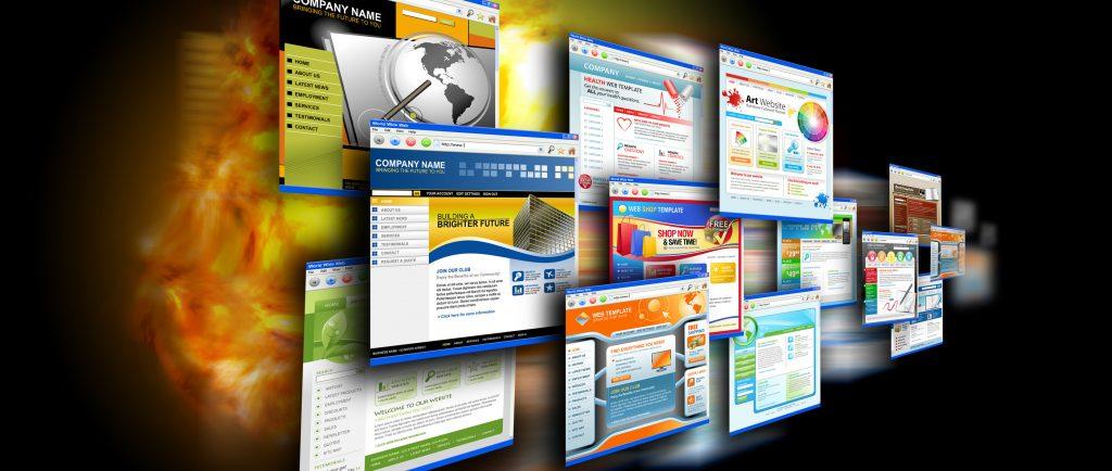 2 Dạng Website Mà Người Làm MMO Phải Biết