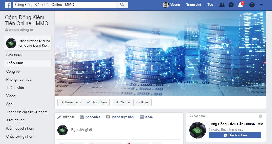Vlog Thủ Thuật Bán Hàng – Kích Thước Ảnh Facebook Chuẩn Có Thể bạn Chưa Biết Cập Nhật 2020