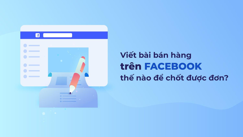 Vlog Thủ Thuật Bán Hàng - Bí Quyết Đăng Bài Bán Hàng Trên Facebook Có Thể Bạn Chưa Biết