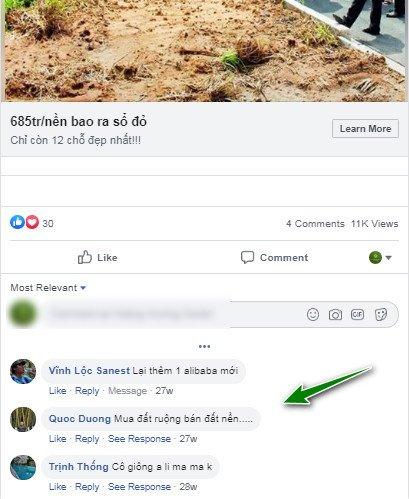 Vlog Thủ Thuật Bán Hàng – 3 Mẹo Ẩn Bình Luận Trên Facebook Để Không Bị Cướp Khách Hàng Nên Biết
