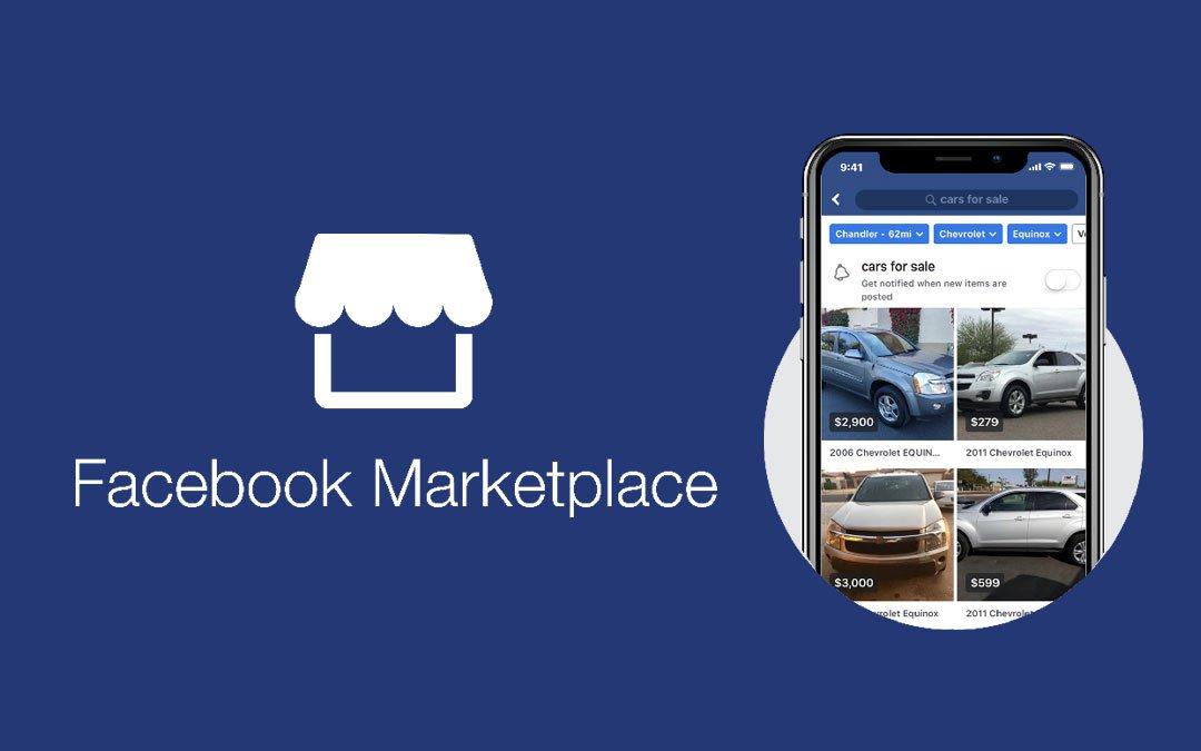 Case Study Kiếm 1000$ Với Phụ Kiện Số (Phần 3) – Bí Mật Cách Đăng Bài Tự Động Trên Market Place Của Facebook
